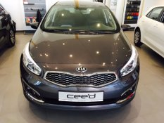 KIA cee'd BusinessLine