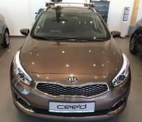 KIA cee'd Business Line