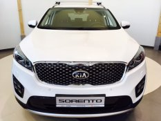 KIA Sorento XL BUSINESS LINE 4WD