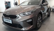 KIA Ceed 1.4 T 140km 6MT NOWY MODEL Business Line