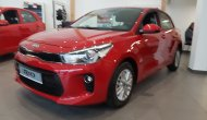 KIA Rio 1.4 DOHC, 100km,6AT, L+pakiet NAV