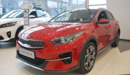 KIA Ceed XCeed Business Line